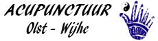 Acupunctuur Olst-Wijhe
